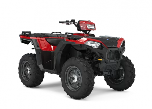 Quad Sportsman 850